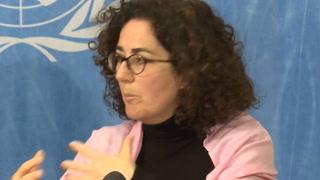 ONU denuncia alto número de violaciones de DDHH en Chile