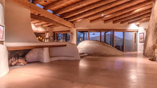 Rock Out In The 'Boulder House' in Scottsdale