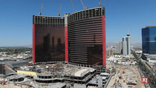 Resorts World construction update – Video