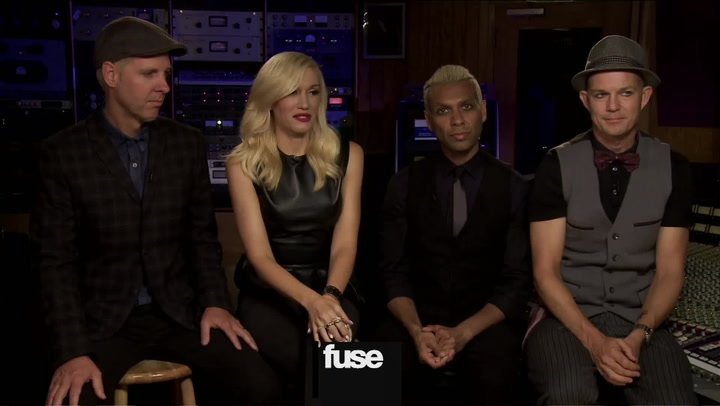 Interviews: No Doubt Discuss Their Favorite Cover Bands