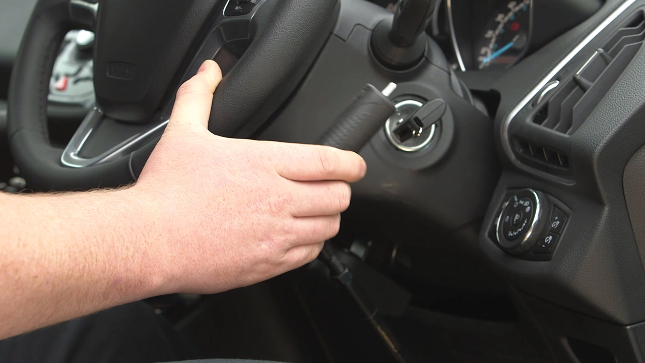Car adaptations and adjustments | Motability Scheme