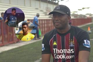 Jerry Palacios: Sus halagos al fútbol de Costa Rica y sus consejos para Romell Quioto y Choco Lozano