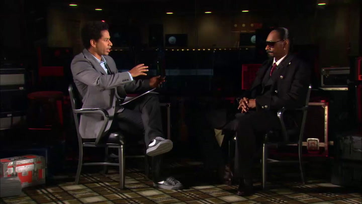 On The Record : Snoop Dogg - Part 3
