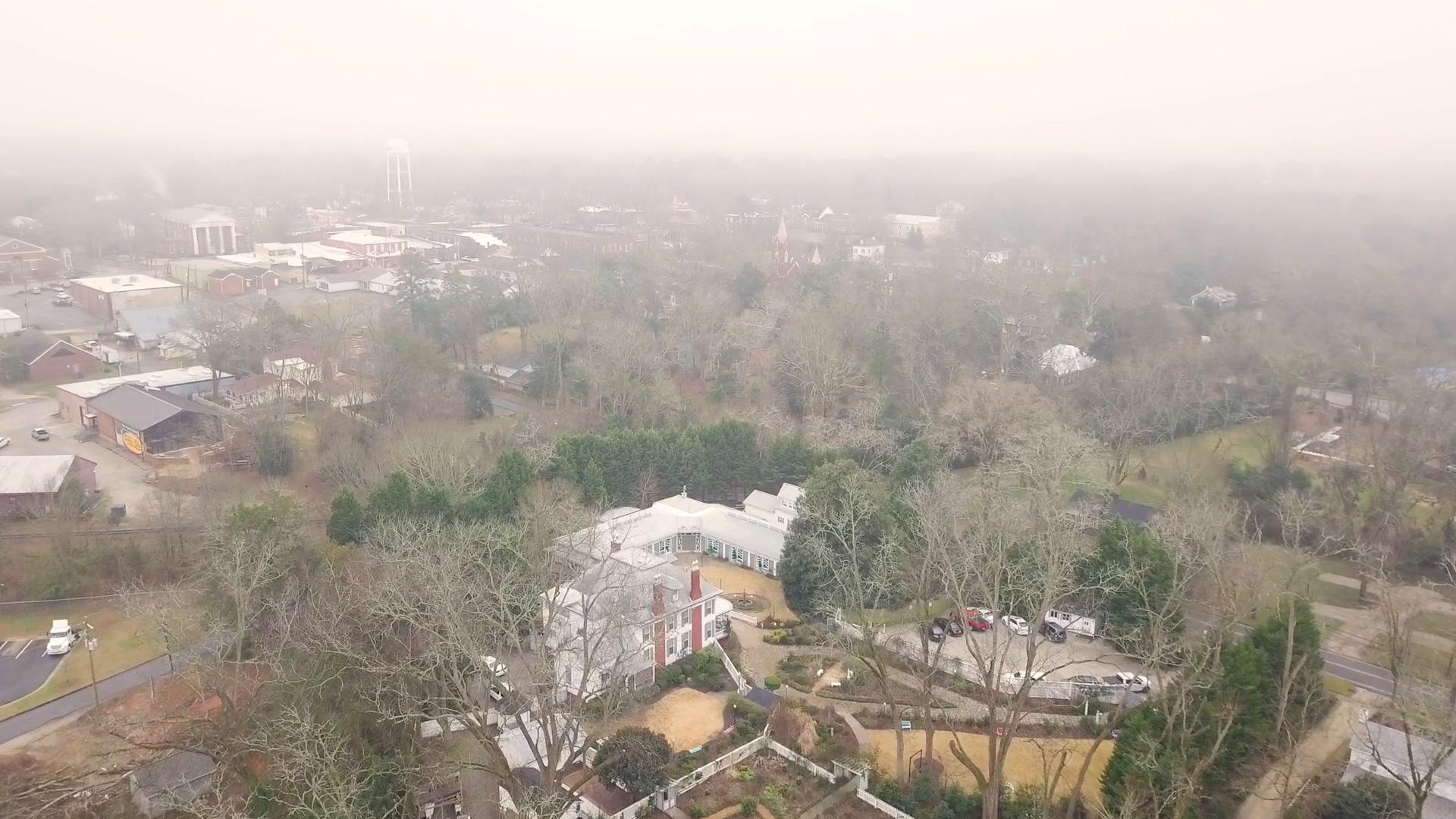 Makaila + Andrew | Greensboro, Georgia | Highate Estates