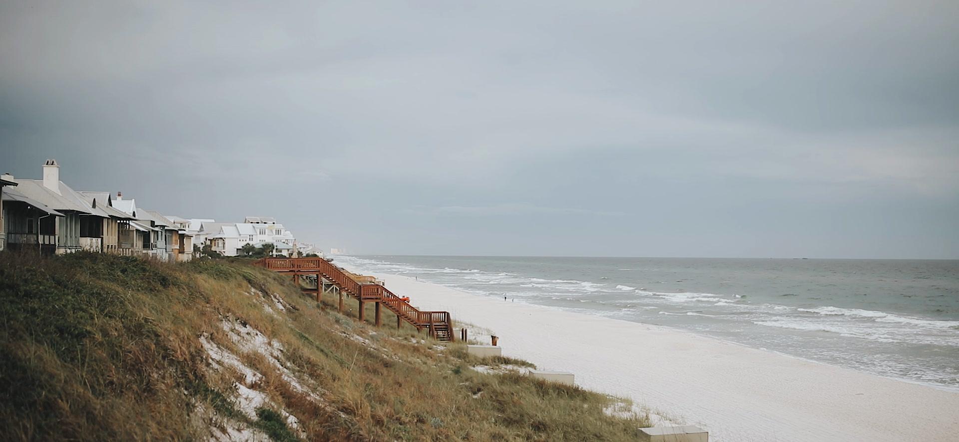 Laura + Jay | Florida, Florida | Rosemary Beach
