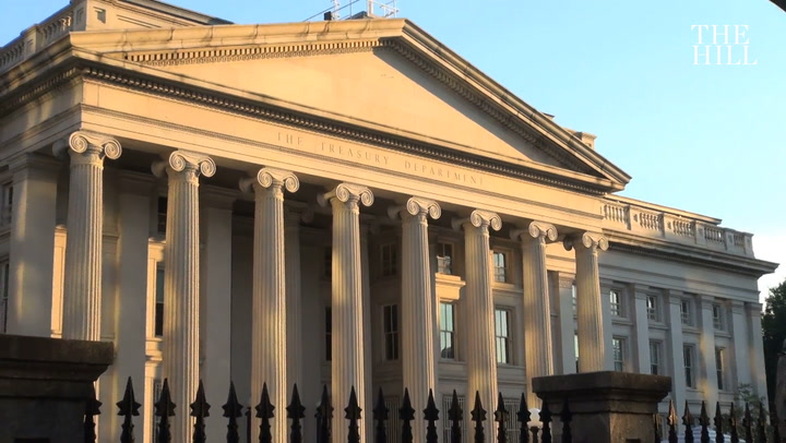 CBO projects 'unprecedented' debt of 144 percent of GDP by 2049