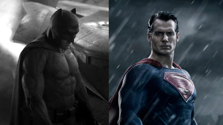 Trailer: Batman vs Superman: Dawn of Justice
