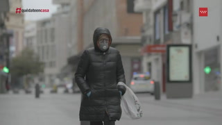 España supera las 9.000 muertes por coronavirus