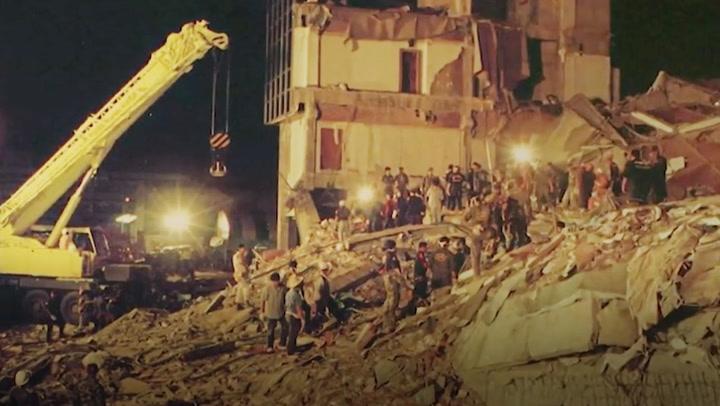 ย้อนรอย โศกนาฏกรรมตึกถล่มโคราช 137 ศพ| เปิดแฟ้มคดีดัง