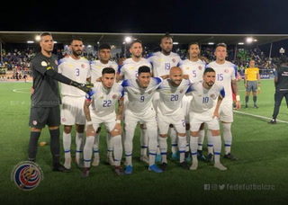 Costa Rica vence a Curazao y encamina su pase a semis en Liga de Naciones