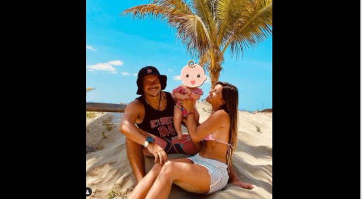 Korina Rivadeneira y Mario Hart anuncia la segunda temporada de su programa en YouTube, Papás en Pañales