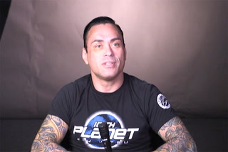 With his jiu-jitsu tournament now airing on UFC Fight Pass, Eddie Bravo's hopes new fans are drawn to the sport