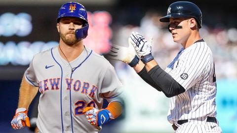 Previewing Subway Series between Mets and Yankees