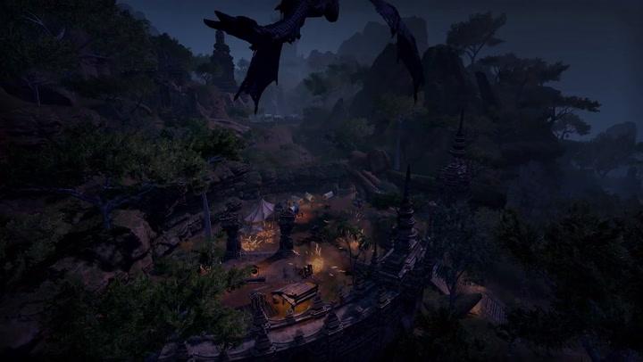 The Elder Scrolls Online Elsweyr - La furia de los dragones