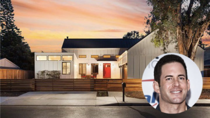 Tarek El Moussa's New Bachelor Pad Shows He's Ready to Party