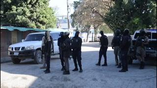 Varios muertos, incluido director de cárcel, tras fuga de presos en Haití