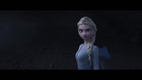 Estreno mundial del tráiler de Frozen 2
