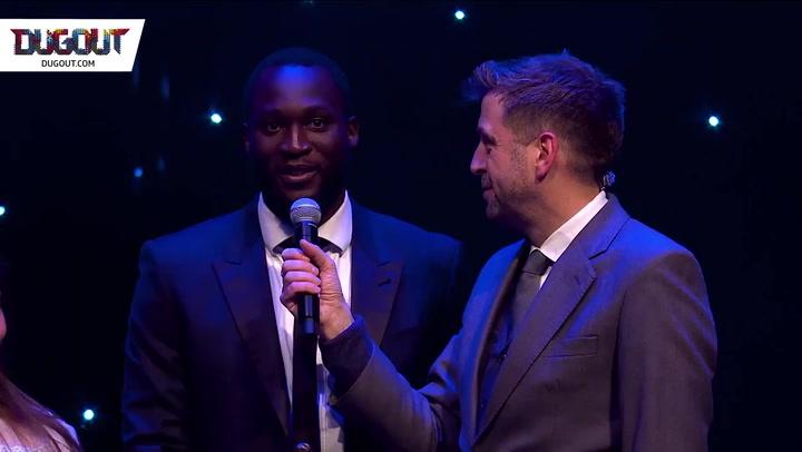 Player of the Season 16/17: Romelu Lukaku