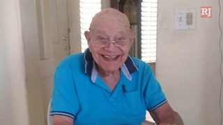 Las Vegas WWII Vet Dies From Coronavirus – Video