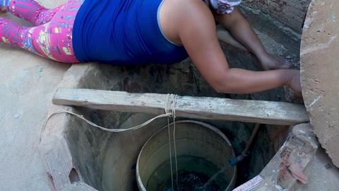 El déficit de saneamiento básico agrava la pandemia en Brasil