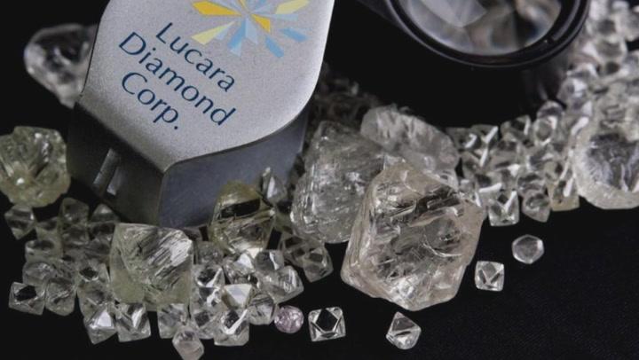 Mining Analyst Geordie Mark on One of World's Largest Diamonds