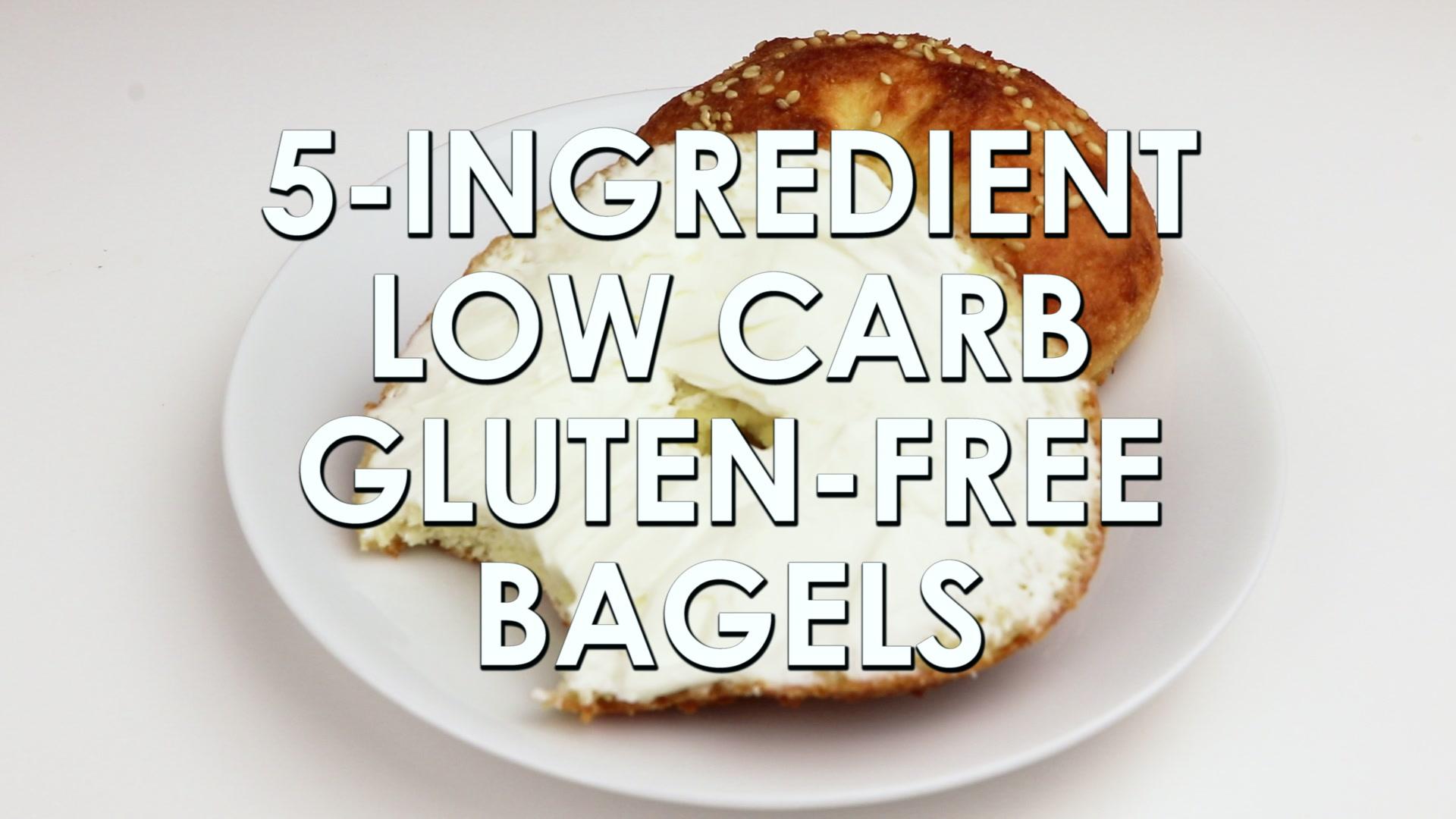 keto low carb bagels recipe with fathead dough gluten free rh wholesomeyum com