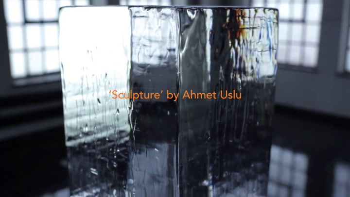 Preview image of Nachtmann - Sculpture video