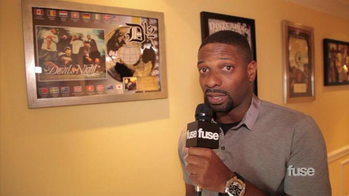 DJ Irie On Breaking Hit Songs: Hip Hop Shop