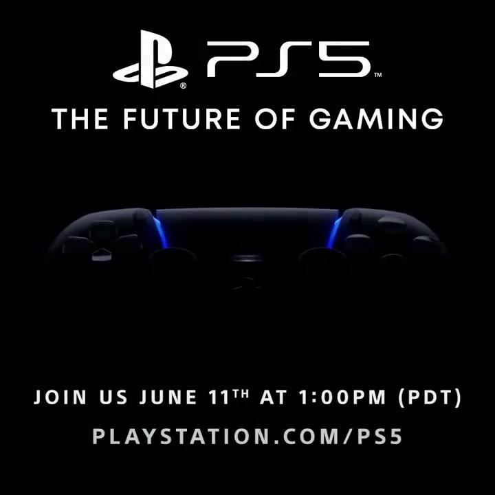 Así será la PlayStation 5: