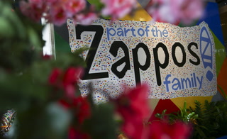 Zappos offers to cover funeral costs of Las Vegas shooting victims