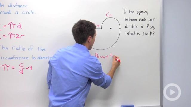 Circumference - Problem 4