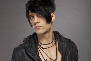 Quick Chat With Criss Angel