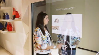 Rebecca Minkoff debuts first interactive store