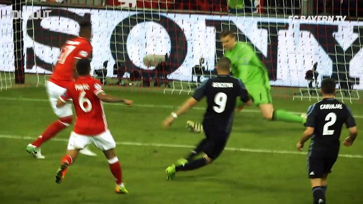 Best Goalkeepers: Manuel Neuer