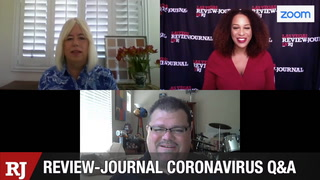 COVID-19 Q&A – video