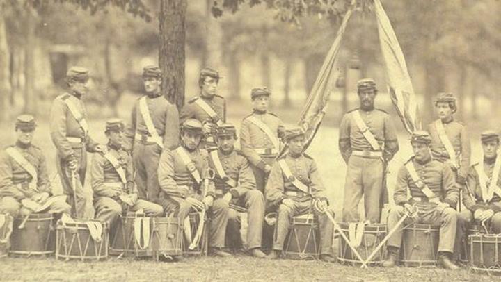 union civil war songs