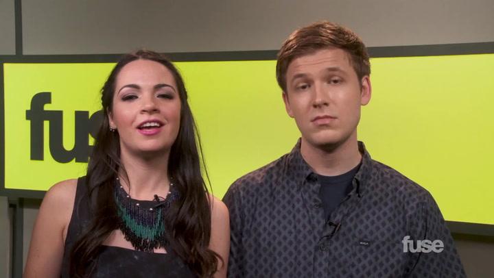 Interviews: VMA2013: Katy Perry