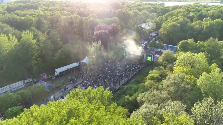 Aftermovie Secret Forest Festival