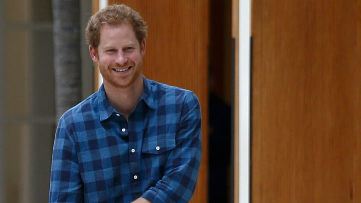 Prince Harry\'s connection to Windsor
