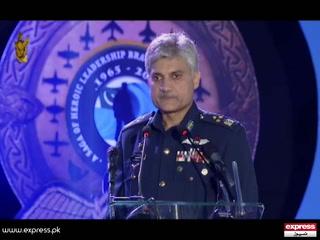 بھارت کے دعوے جھوٹے ثابت، پاکستان ایئر فورس نے 27 فروری کو بھارت میں حملے کی ویڈیو جاری کردی