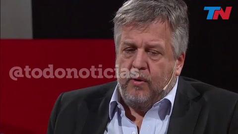 Stornelli anticipó que habrá otro empresario arrepentido