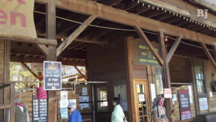 Bonnie Springs Ranch near Las Vegas being sold to developer | Las