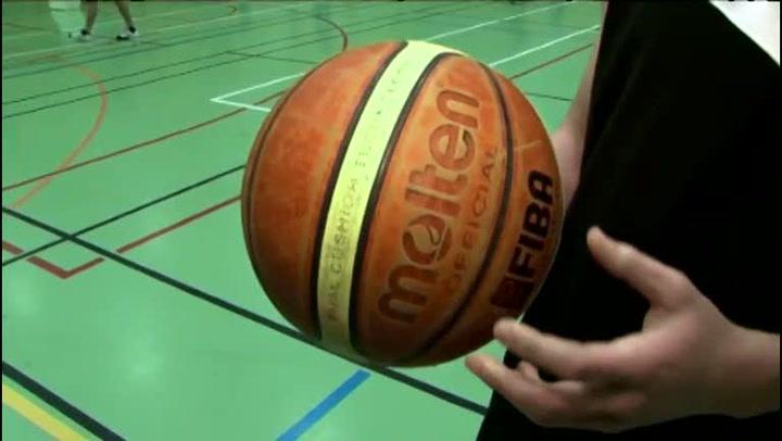 Hvordan begynne med basketball