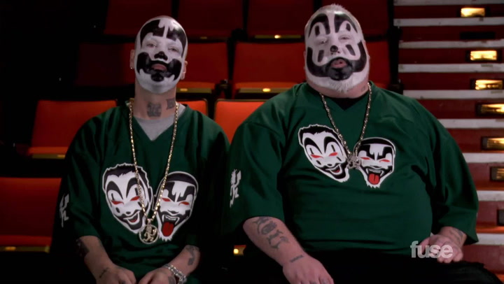 """Shows: ICP Theater"""" Magnets"""" for Fuse.tv (30 Sec)"""
