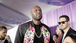 Heat Check: Can Lamar Odom Unload His Miami Mansion?
