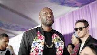 Heat Check: Can Lamar Odom Unload His Miami Mansion?