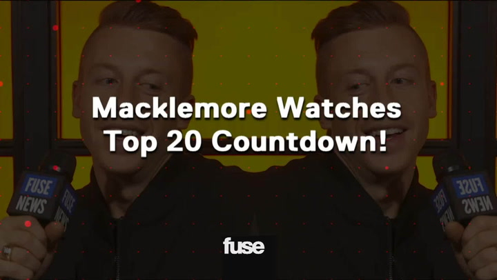 Shows: Top 20: Macklemore and Ryan Lewis interview