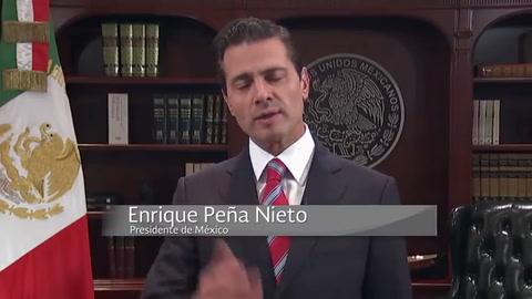 Posicionamiento del Gobierno de México en torno a la #CaravanaMigrante