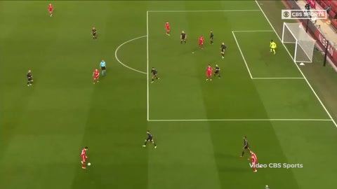 Liverpool 1-0 Ajax (Champions League)