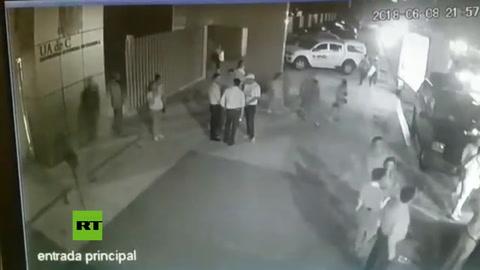 Asesinaron a un candidato mexicano mientras se sacaba una selfie con una simpatizante